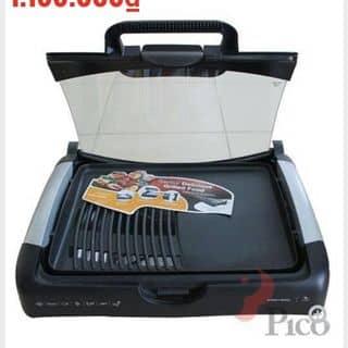 Bếp nướng Electrolux của nanach tại Ninh Bình - 1444622