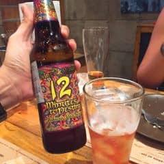 Bia  của Thanh Hoàng tại Quán Ụt Ụt - Barbecue & Beer - 431054