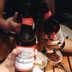Bia  của Bea tại Vuvuzela Beer Club - Trường Sơn - 1126562