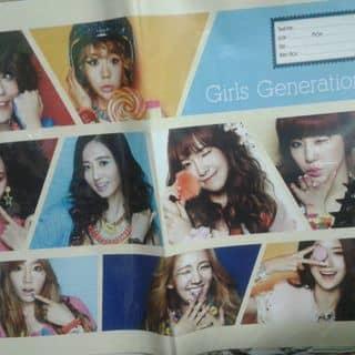 Bìa bao tập SNSD của taeyoonsicmiyoungsoshis tại Long An - 966351