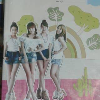 Bìa bao tập SNSD của taeyoonsicmiyoungsoshis tại Long An - 966476