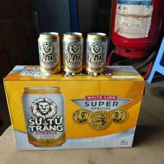 Bia sư tử trắng special của tamluong8 tại Kiên Giang - 1448711