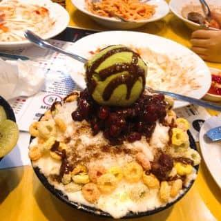 Bingsu đậu đỏ của buianhngoc2000 tại 51 Bình Thuận, Tân Quang, Thị Xã Tuyên Quang, Tuyên Quang - 2597047
