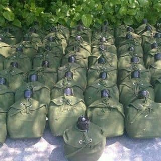 Bình bi đông bộ đội cũ chưa qua sử dụng của nguyenson567 tại Hà Tĩnh - 1493948