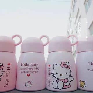Bình giữ nhiệt Hello Kitty 320ml của binh.phong.cach tại Hồ Chí Minh - 3290523