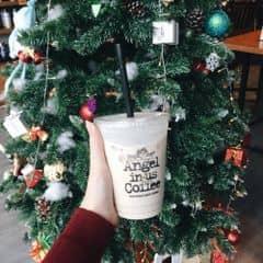 Black tea latte k ngon bằng green tea latte. Nhưng đồ uống mình thích nhất ở đây là green tea yogurt ( quên k chụp ảnh :(( ) . Đồ uống tuy hơi đắt nhưng quán khá đẹp,nhân viên thân thiện nhiệt tình. Hãy thử đến và cảm nhận nha ;)