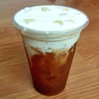Black tea macchiato của duong.vo.351 tại 411 Hưng phú, Quận 8, Hồ Chí Minh - 3450248
