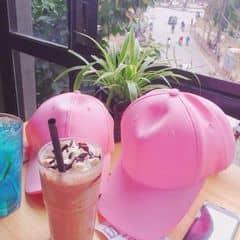 Blue sea của Thảo Tớ Là tại Urban Station Coffee Takeaway - Phạm Ngọc Thạch - 183572
