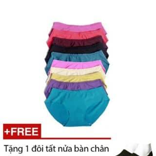 Bộ 10 quần lót của nguyenthao364 tại Trường Đại học An Giang, Mỹ Xuyên, Thành Phố Long Xuyên, An Giang - 732288