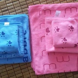 Bộ 3 khăn của ngochop1610 tại Tuyên Quang - 1144403