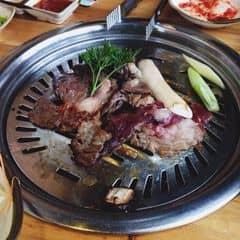Bò  của Thư Huỳnh tại Gogi House - Quán Nướng Hàn Quốc - VivoCity - 229657
