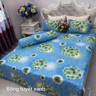 Bộ chăn-ga-gối cotton #390 của angelnaughty1990 tại Đà Nẵng - 1031857