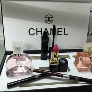Bộ Chanel 5 món của pochu2 tại Trà Vinh - 1414988