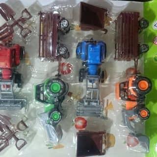 Bộ đồ chơi công trường của phamhatoys tại Cao Bằng - 678843