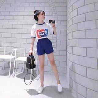 Bộ đồ Pepsi của phambaotu tại Hà Nam - 3647278