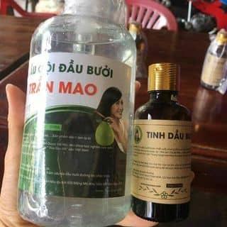 Bộ đôi dầu gội và tinh dầu bưởi của hoangphuong323 tại Lâm Đồng - 3292013