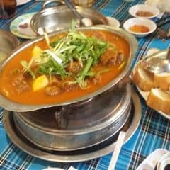 Bò hầm tiêu xanh của Bắp Thị tại Làng Nướng Nam Bộ - Cách Mạng Tháng 8 - 751302