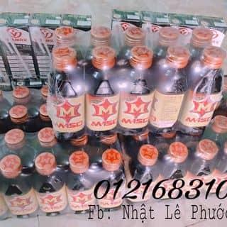 Bò húc thái, sữa đầu nàng mè đen thái của lelong230 tại Thành Phố Huế, Thừa Thiên Huế - 4177153