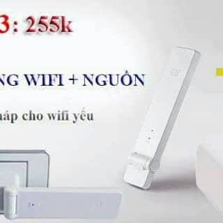 Bộ kích sóng wifi XIAOMI của voduong24 tại Hà Tĩnh - 1695833