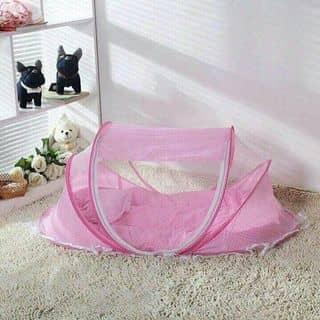 Bộ nệm và mùng ngủ cho bé  của giabao296 tại Kiên Giang - 3192302