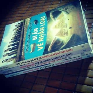 Bộ sách khám phá bí ẩn của nguyenlanphuong264 tại Vĩnh Phúc - 3834383