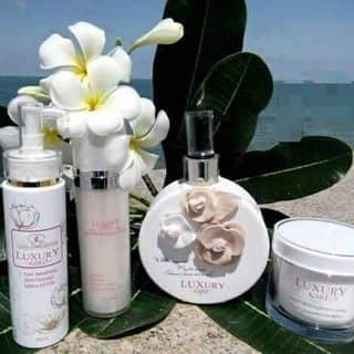 Bộ sản phẩm luxury mbn mua ủng hộ của nuigai tại Chợ Dương Đông, Huyện Phú Quốc, Kiên Giang - 732371