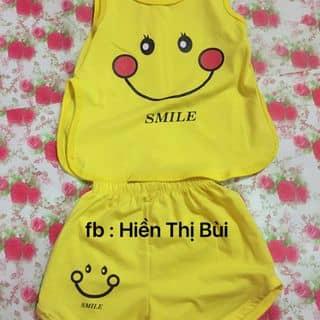 Bộ smile cho bé của buihien50 tại Phú Thọ - 3341346