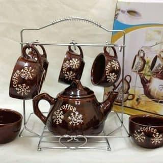 Bộ tách trà của pvnhan84 tại 9A CMT8, Quận Ninh Kiều, Cần Thơ - 2388766