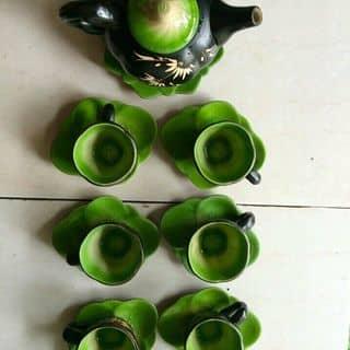 Bộ tách trà độc đáo của trangcungs tại Trà Vinh - 2193732