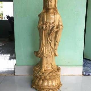 Bồ tát gỗ kate nha của conangmutat tại Gia Lai - 804278