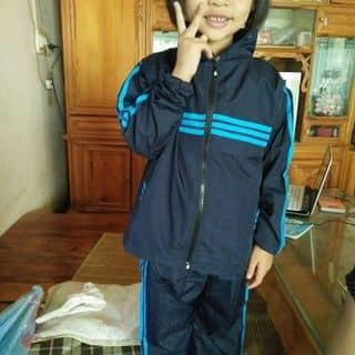 Bộ thể thao gío của bé của kienan1 tại Mộc Châu, Huyện Mộc Châu, Sơn La - 1170759