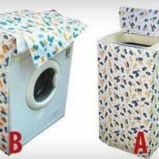Bọc máy giặt của thuhuyen210 tại Bắc Ninh - 1448355