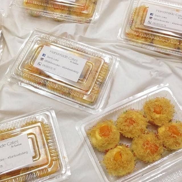 Sam's Kitchen - 01638972711, 78 Lò Đúc, Quận Hai Bà Trưng, Hà Nội