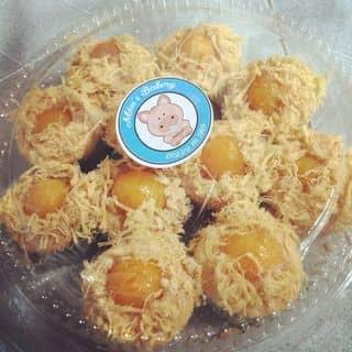 Bông lan trứng muối phô mai của tranthanh2211 tại 01222.111.389, Thị Xã Ngã Bảy, Thị Xã Ngã Bảy, Hậu Giang - 254881