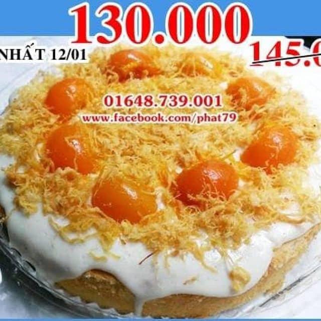 Tiệm bánh Phát Phú - 01648739001, 17 Trần Văn Ơn, Tân Sơn Nhì, Quận Tân Phú, Hồ Chí Minh
