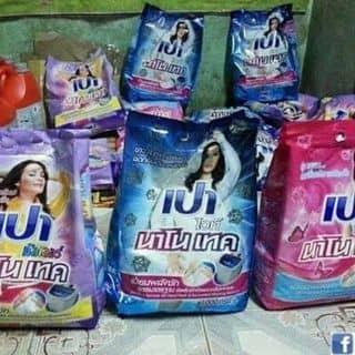 Bột giặt Pao 3kg của thutrinh32 tại Gia Lai - 1284151