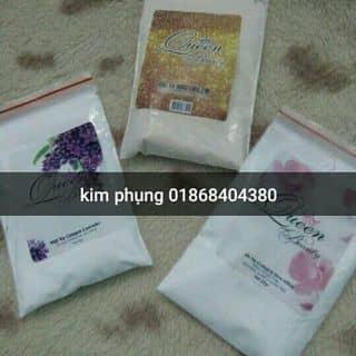 Bột mặt nạ collagen, nạ vàng 24k, lavender, Baking soda NATURE  của lindan2 tại Sóc Trăng - 3689897