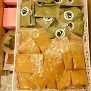 bột nghệ rừng daklak 20gr của nguyentai22 tại 0934.034.745, Huyện Nhà Bè, Hồ Chí Minh - 1028221