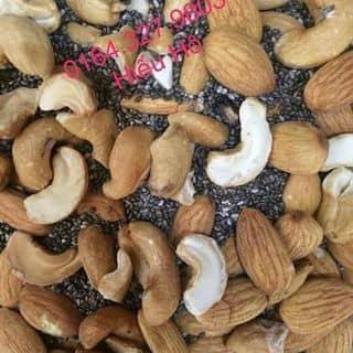 Bột ngũ cốc thiên nhiên nguyên chất 100% của hatieu6 tại Hà Hoàng, Thành Phố Hà Tĩnh, Hà Tĩnh - 4608904