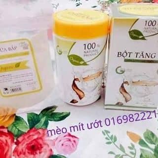 🌸 Bột tăng cân Organic 🌸 của meomituot1 tại Bình Phước - 3431672