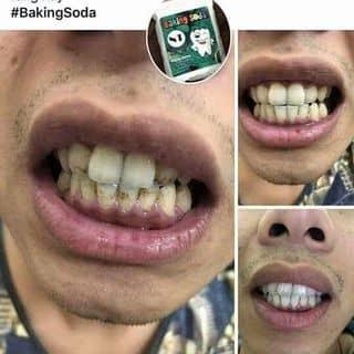 Bôt trắng răng baking soda của mommom23 tại Nguyễn Văn Linh, Huyện Bình Chánh, Hồ Chí Minh - 3314359
