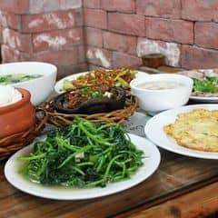 Quán Cua Đồng - Quận 1 - Hải sản - lozi.vn