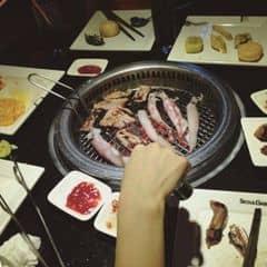 Buffe lẩu nướng của Nguyễn Huyền tại Seoul Garden - Buffet Lẩu & Nướng - Trần Hưng Đạo - 271636