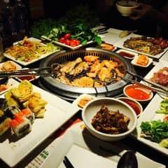 Buffet nướng lẩu của Mai AnhTrần tại Seoul Garden - Vincom Tower Bà Triệu - 64807