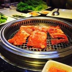 Buffe nướng lẩu của xoanxinh tại Seoul Garden - Vincom Tower Bà Triệu - 1078841