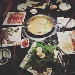Buffer lẩu  của Nguyễn Huyền tại Seoul Garden - Buffet Lẩu & Nướng - Trần Hưng Đạo - 271635