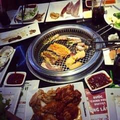 Buffer nướng lẩu  của Anh Yo tại Seoul Garden - Buffet Lẩu & Nướng - Trần Hưng Đạo - 257764
