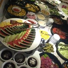 Buffet  của Nó Nó tại Pepperonis Restaurant - Huỳnh Thúc Kháng - 219756