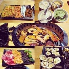 Hana BBQ & Hot Pot Buffet  Mạc Đĩnh Chi - Quận 1 - BBQ & Buffet - lozi.vn