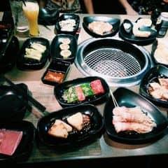 ngon, nhiều món nướng và lẩu, nhân viên thân thiện #lozi #sumobbq #yummy #japanesefood